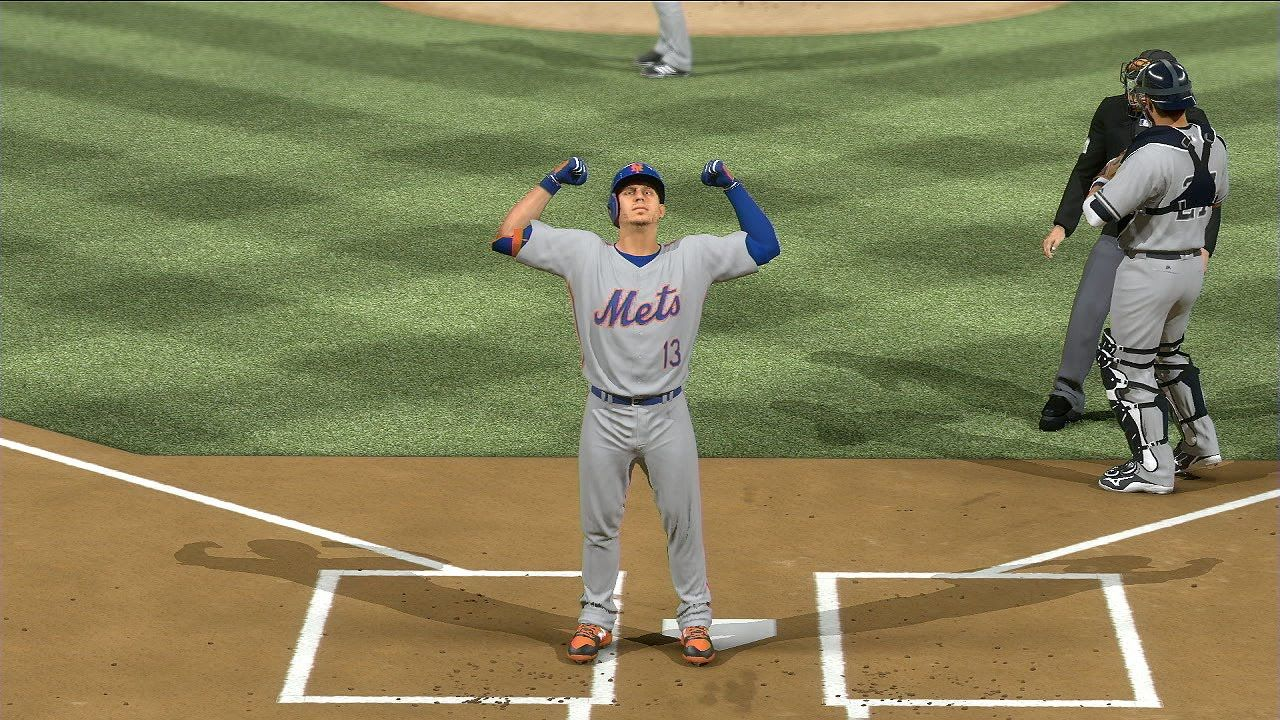 MLB The Show 17: Quick Look