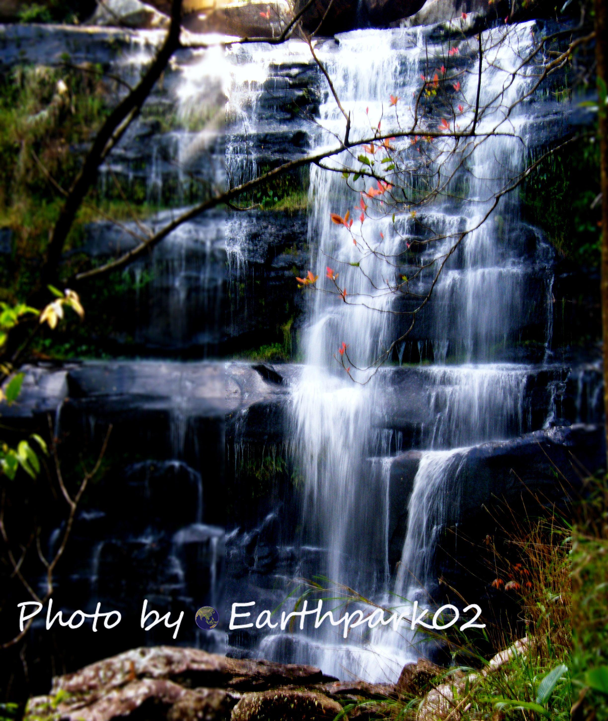 Waterfall @ Phukradueng