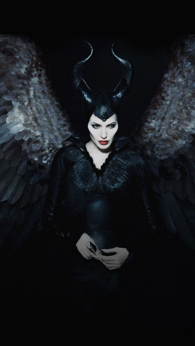 Maleficent Movie 2014 Hd Ipad Iphone Wallpapers