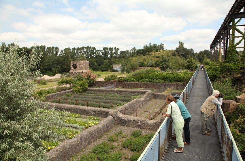 Landschaftspark Duisburg Nord Landscape Architecture Landscape Landscape Architecture Park Landscape