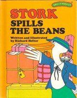 Sweet Pickles - Stork Spills the Beans