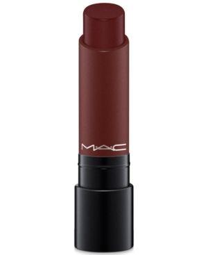 Mac Liptensity Lipstick - Burnt Violet