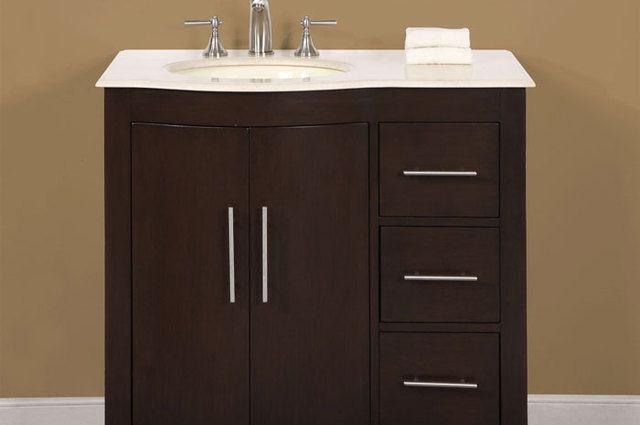 Bathroom Vanities With Drawers 30 Blogsworkanywarecouk