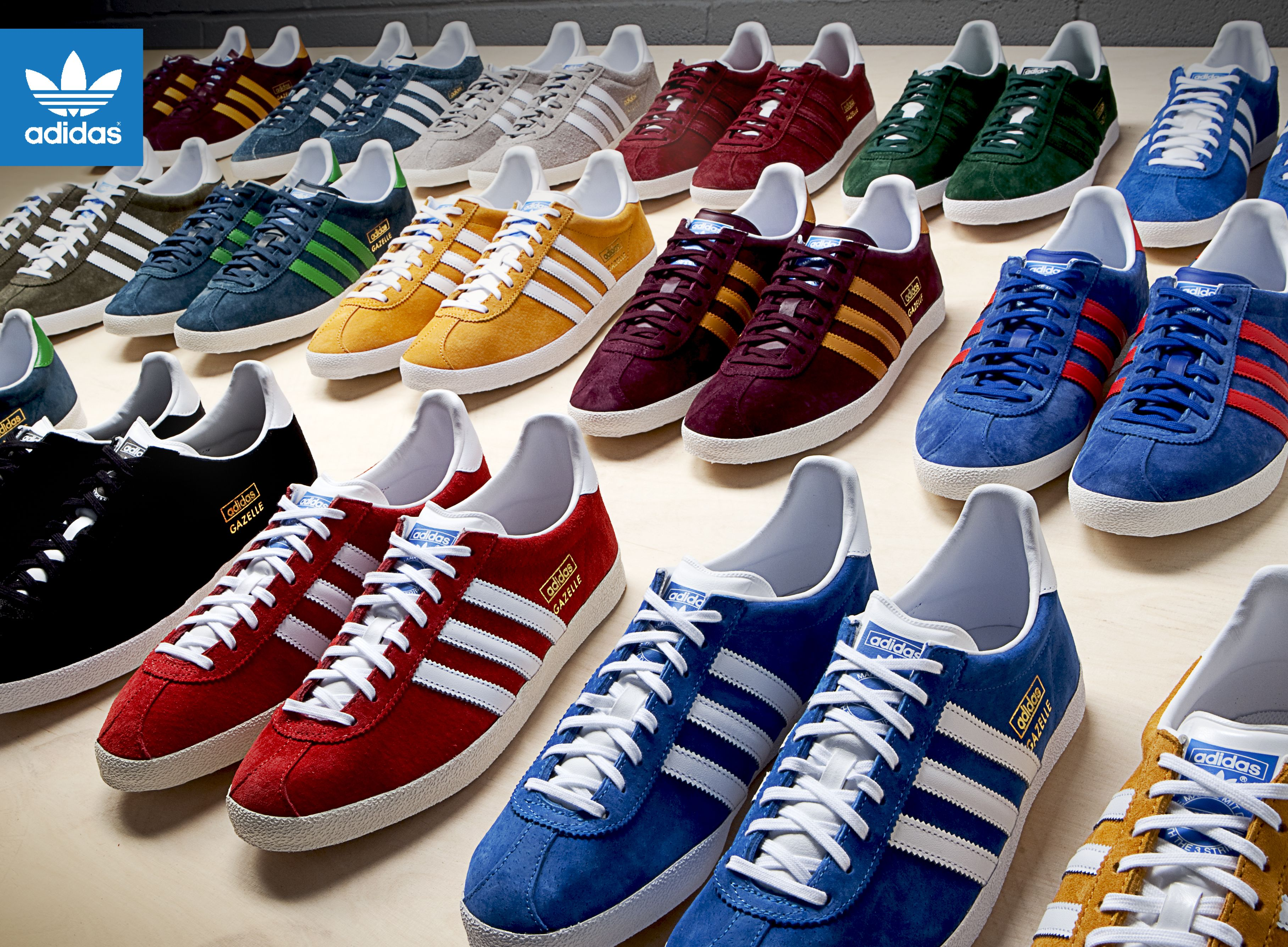 premium selection 1401d ad8cd adidas Gazelle OG httpwww.prodirectselect.comdefault.aspx