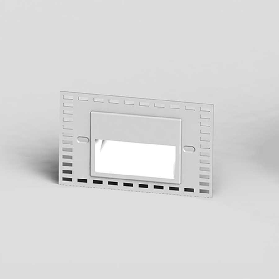 Ledme trimless horizontal step light by wac lighting staircase ledme trimless horizontal step light by wac lighting aloadofball Images