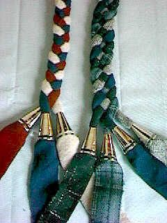 I Have My Grandmother S Braiding Tools Rag Rug Diy Rugs Braided