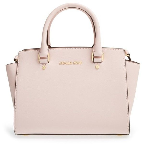 Discontinued And Oh So Lovely Michael Kors Selma Handbag In Blossom