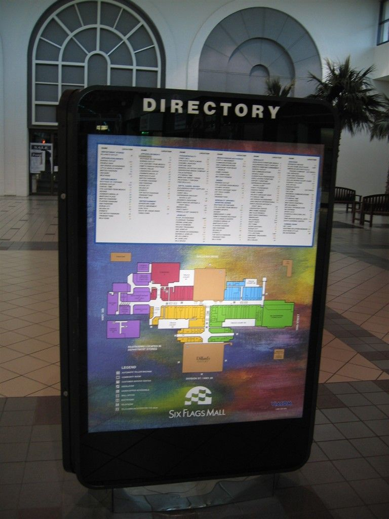 six flags mall directory in arlington tx elsewhere life cheats