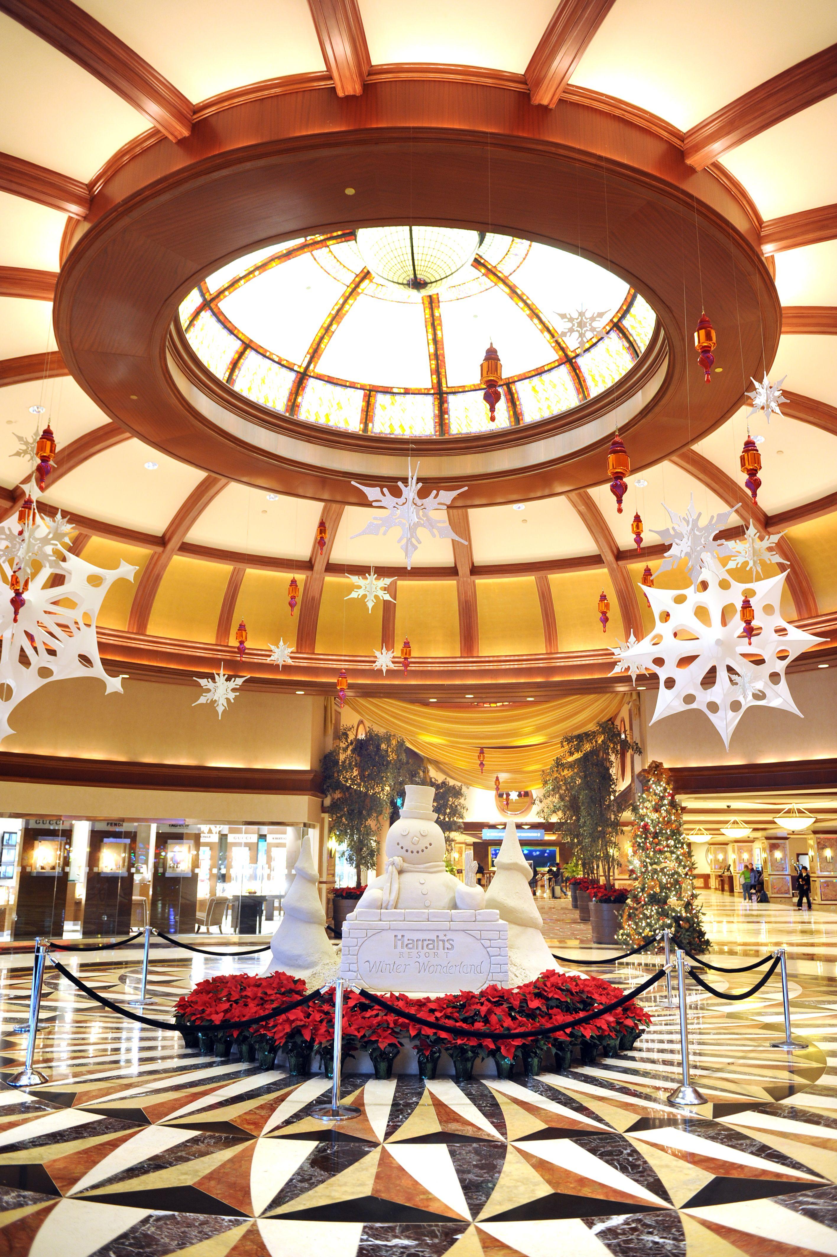 Harrah S Resort Atlantic City Atlantic City Holiday Getaways Dream Holiday