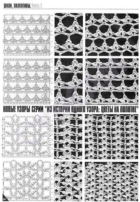 Picasa Web Albums | Patrones | Pinterest | Ganchillo, Puntos crochet ...