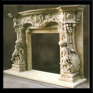 Modern Fireplace Mantles