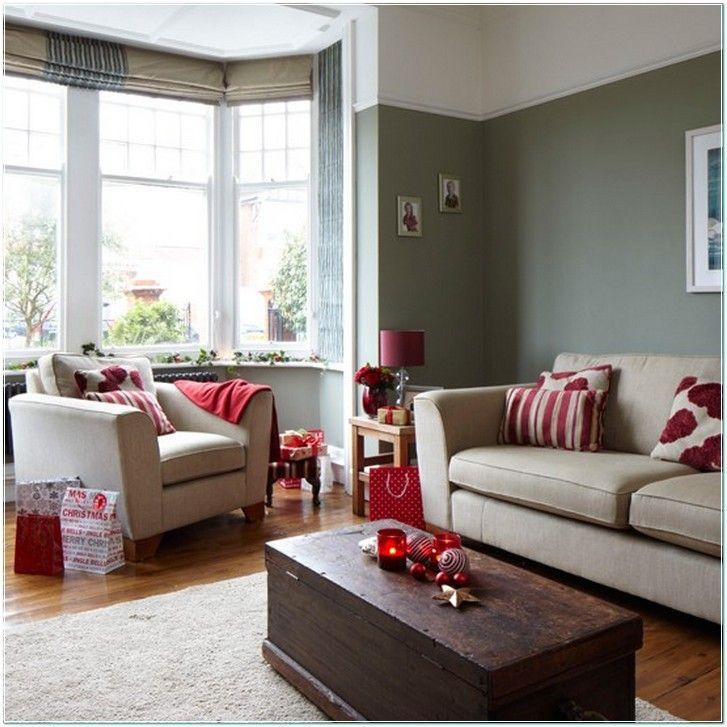 Best Modern Streichen Streifen Wohndesign Beige Living Rooms 400 x 300