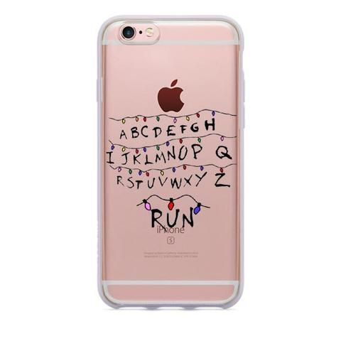 coque iphone 7 stranger things eleven