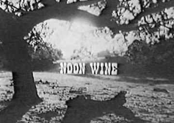 Noon Wine (1966) VOSE