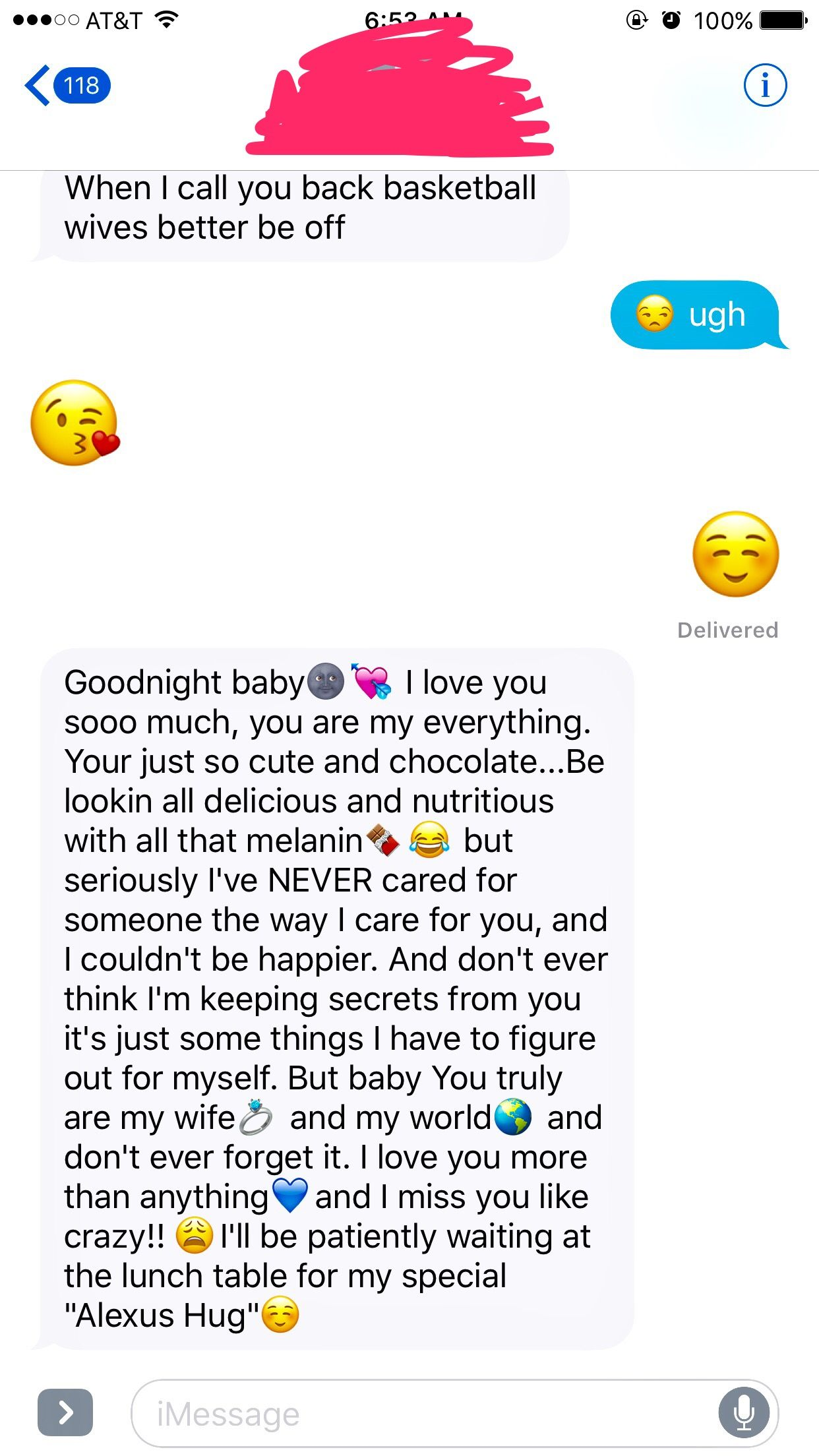 Xbaby loves me so muchX Relationship goals text, Cute