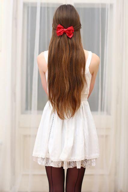 Cute hairbows