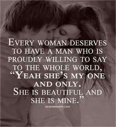My One And Only Love Quotes Amazing Awww Love This Awesome Quotes  Pinterest