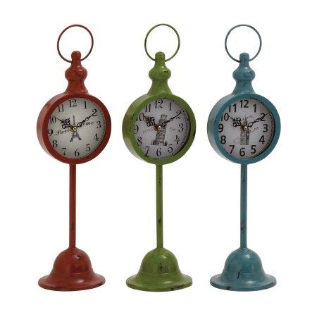 Home Tabletop Clocks Desktop Clock Clock