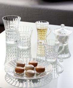 Cristal Darques Lady Diamond.Cristal D Arques Lady Diamond Google Search Kitchen Sugar Bowl