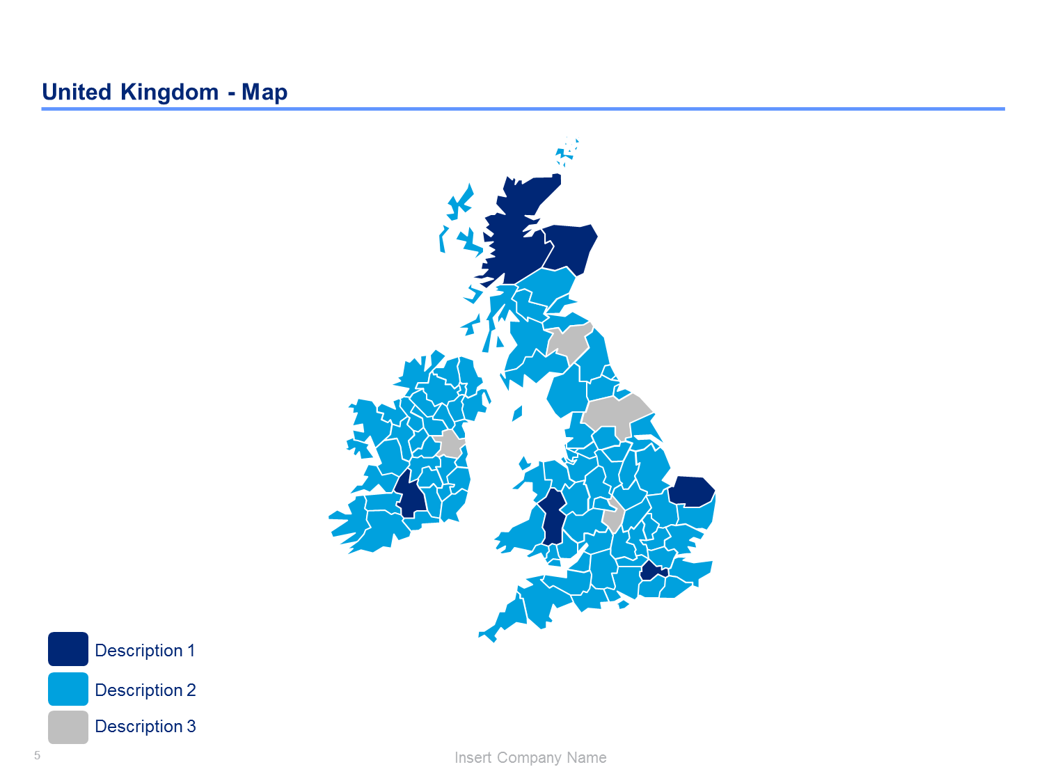 Map Of Uk For Powerpoint.Uk Maps Editable Uk Maps In Powerpoint Slidebooks Com Map Map