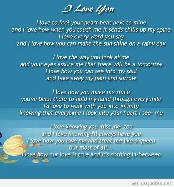 Image Result For Poems About True Love And Soulmates