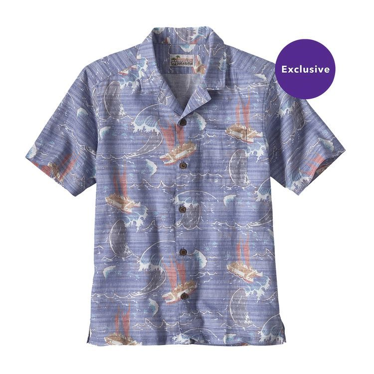 3a09669988c Men s Limited Edition Pataloha® Shirt