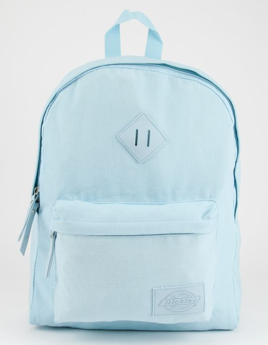 bc302f07864 DICKIES Tonal Solid Backpack  ad   Back to School   Pinterest