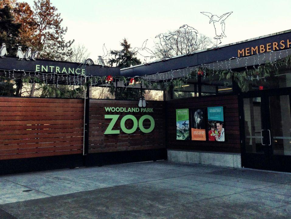 Woodland Park Zoo Woodland Park Zoo Zoo List Of Animals