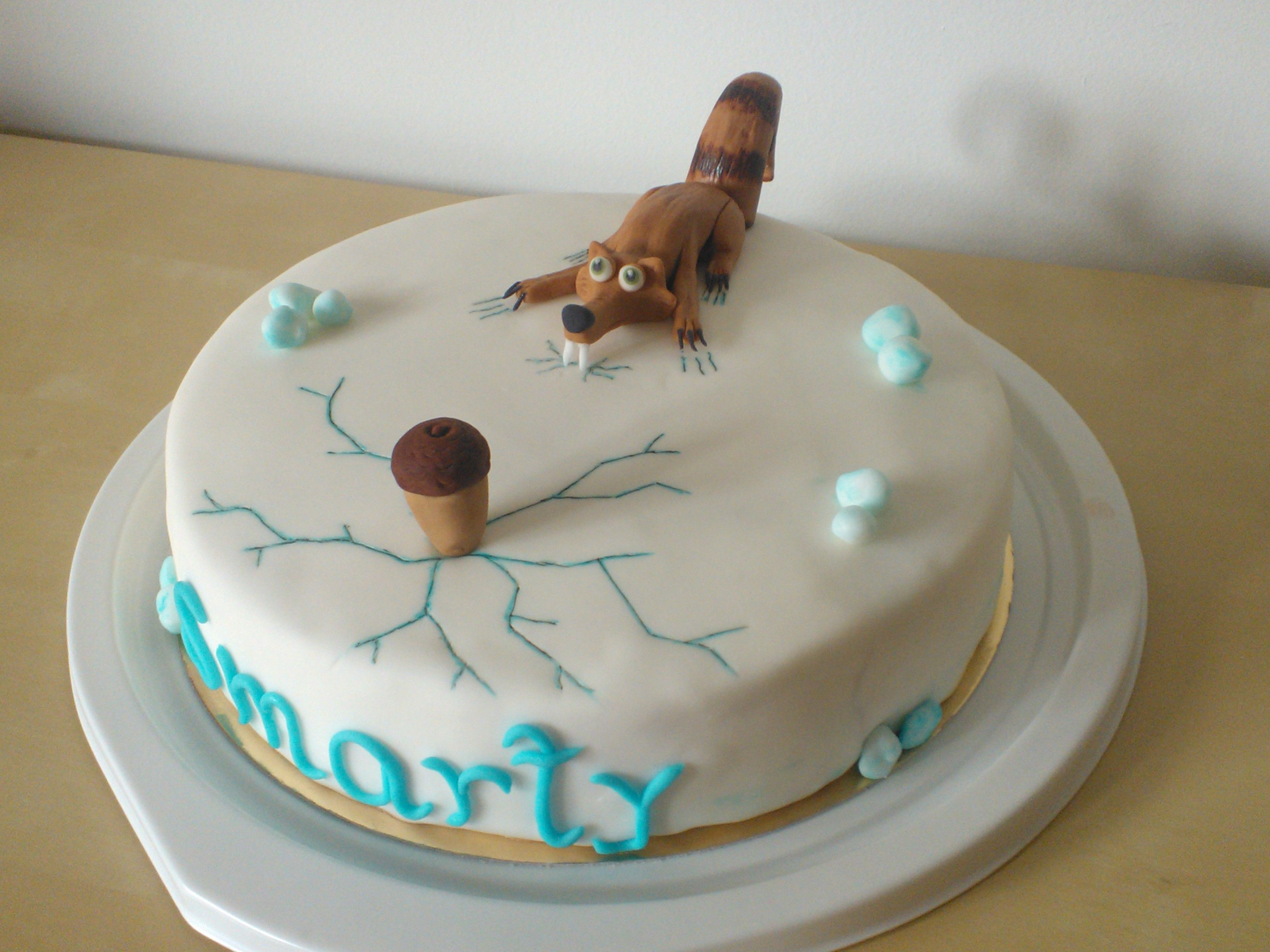 torta ice age ice age cake my cakes pinterest ice age cake and cake. Black Bedroom Furniture Sets. Home Design Ideas