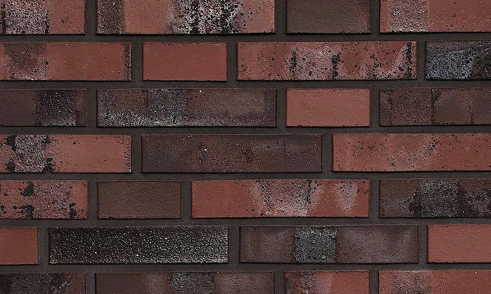 Schwerin Produkte Fassade Fassadenklinker