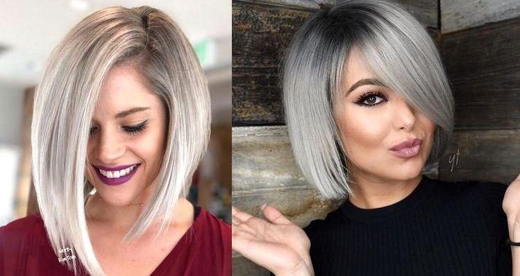 Nouveau Épinglé sur Tendances Coloration Cheveux / Hair Color Trends HN-06