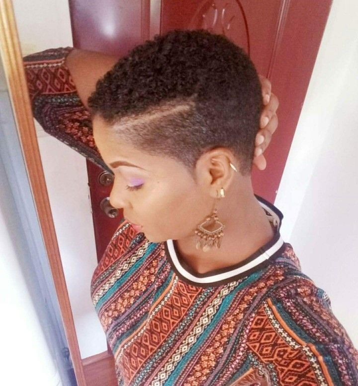 short natural tapered haircut yu wear it well sleeved hair 3817 | 2fcfb9a1814e156af1bd80669f095ea9
