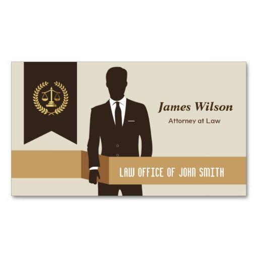 Dark Suit Faux Gold Libra Laurel Classic Lawyer Business Card Zazzle Com Lawyer Business Card Printing Double Sided Lawyer