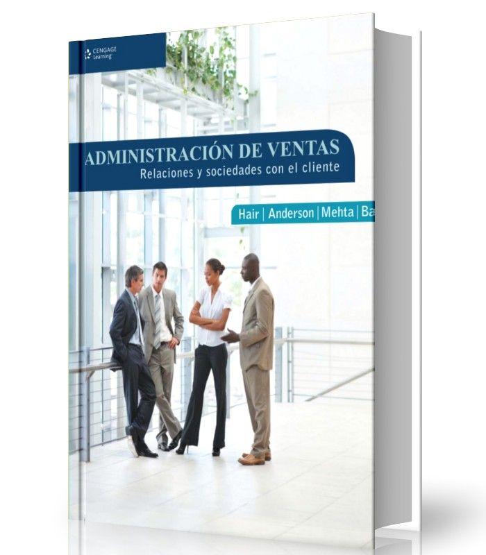 Administración De Ventas – Hair – Anderson – Mehta – Babin ...  @tataya.com.mx
