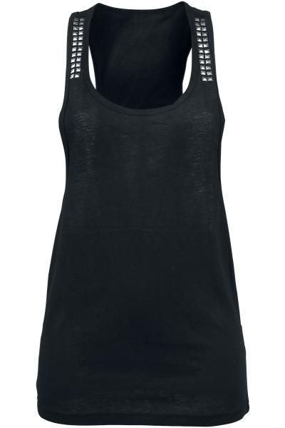 Studded Loose Tank toppi, 15,99€, XS
