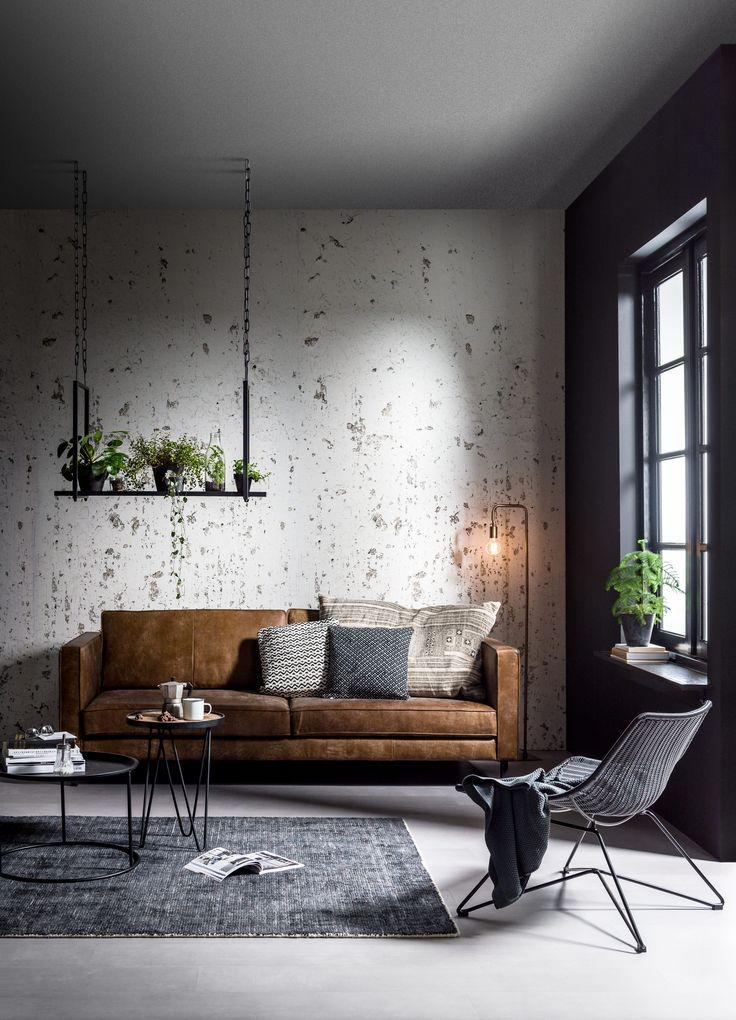 industrial house interior. Bildergebnis F R Industrial Interior Wohnzimmer Pinterest Design House