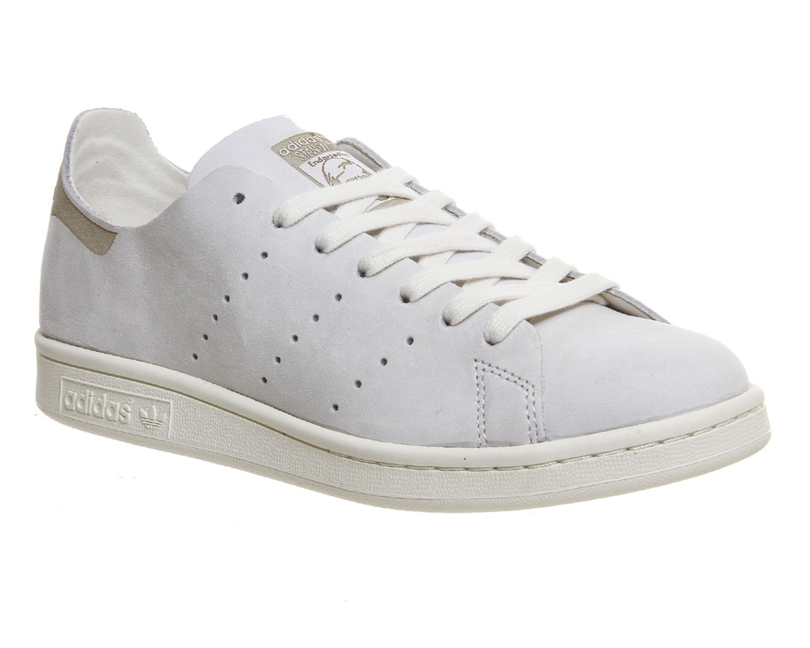 Adidas Stan Smith Decon Off White Off White Off White Hers trainers