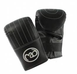 Boxing Mad Bag Mitts  £12.49