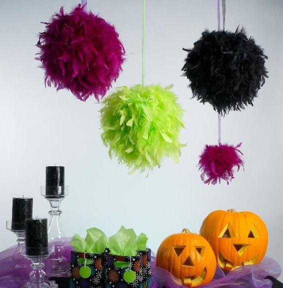 SPOOKY COLOR SALE Decorate Your Halloween Party With These Spooky - halloween decorations for sale
