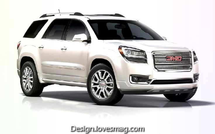 Grossartig 55 And Awesome Gmc Acadia Photo Collections Acadia