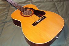 Vintage Harmony H942 Stella Acoustic Guitar Dated 1969 Made In Usa Guitar Acoustic Guitar Harmony Guitars