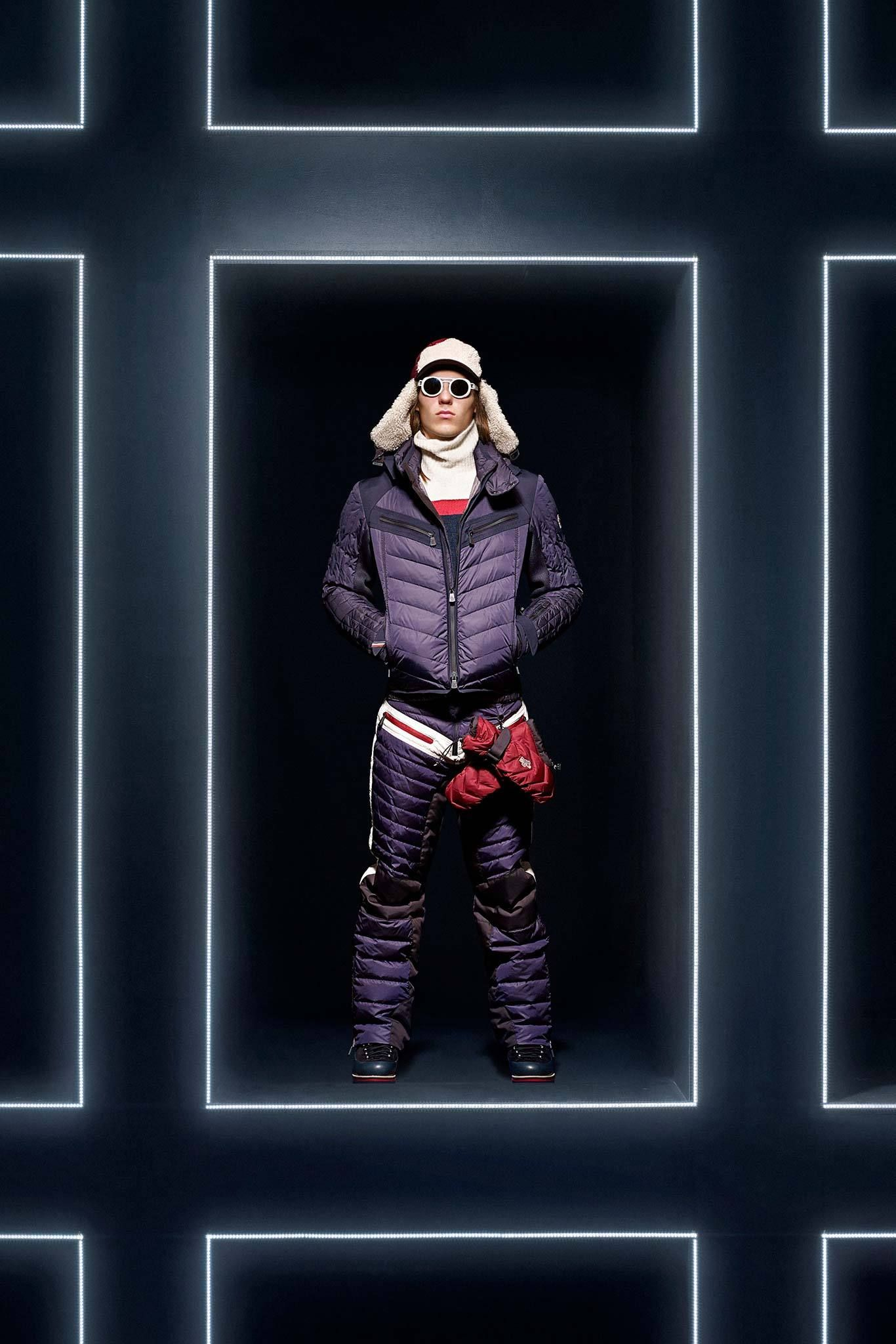 Fall 2014 Ready-to-Wear - Moncler Grenoble