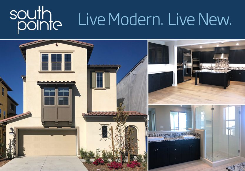 Luxury Awaits At South Pointe In Diamond Bar Within This Gated Community In The Hills Homesite 23 Offers A Thre New Homes New Homes For Sale Building A House