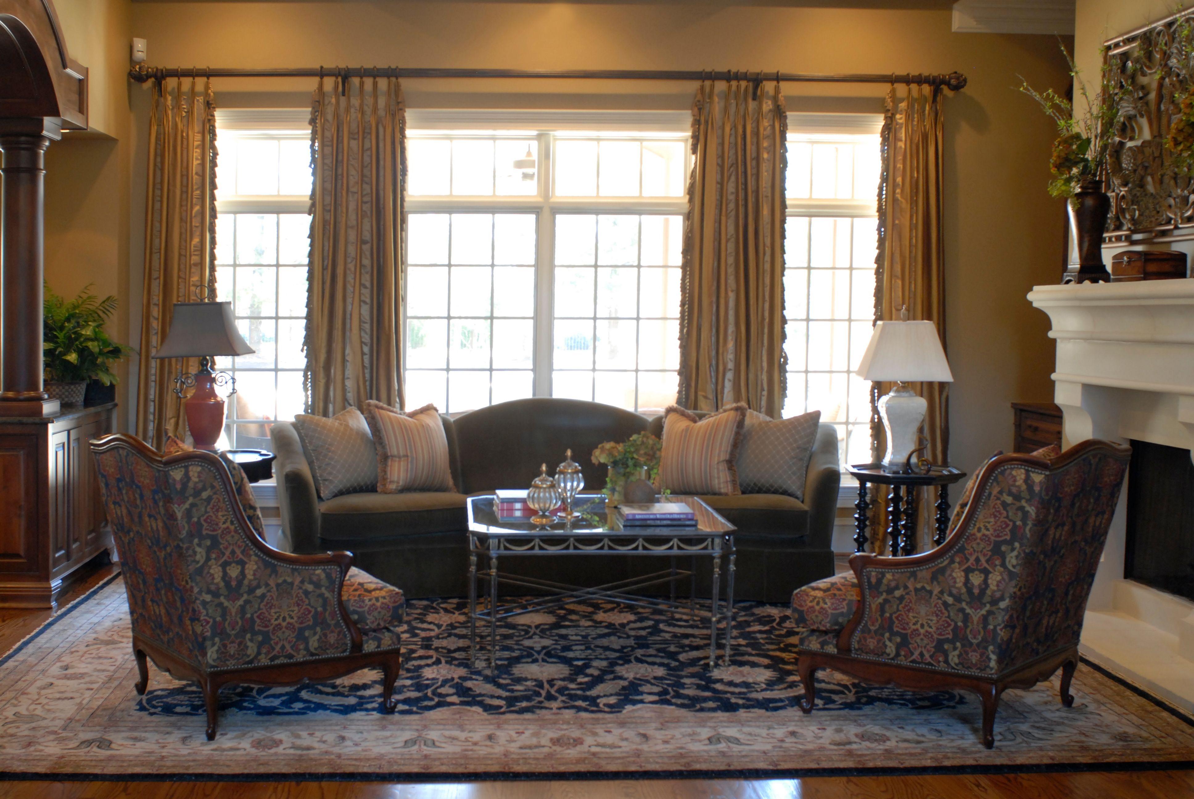 Interior Design U2022 Greenville, SC U2022 Kilgore Plantation U2022 Interior Cues, LLC