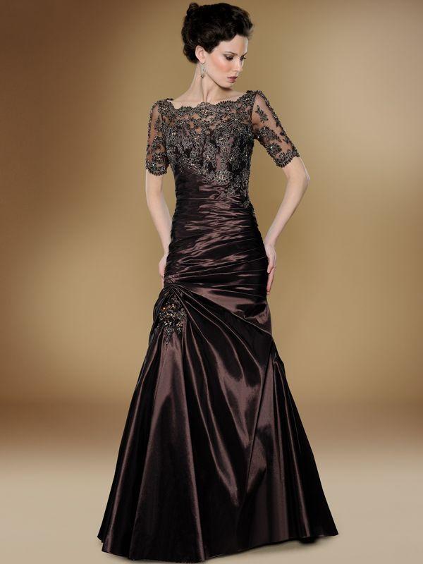 e3df51252b Gorgeous social occasion dress by Rina di Montella