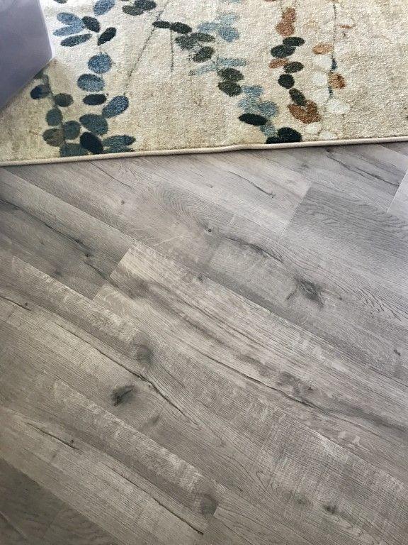 7mm Driftwood Hickory Evp Coreluxe Xd Lumber