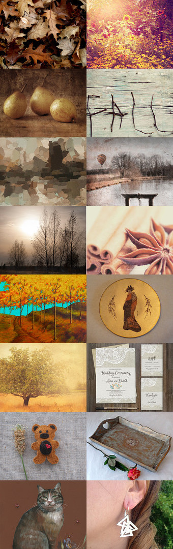 ♥ September ♥ 30 ♥ by Gregory Dakhno on Etsy--Pinned with TreasuryPin.com
