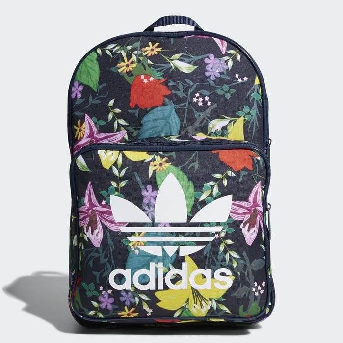 c06e78e519 Classic Backpack in 2019 | Products | Adidas backpack, Backpacks ...