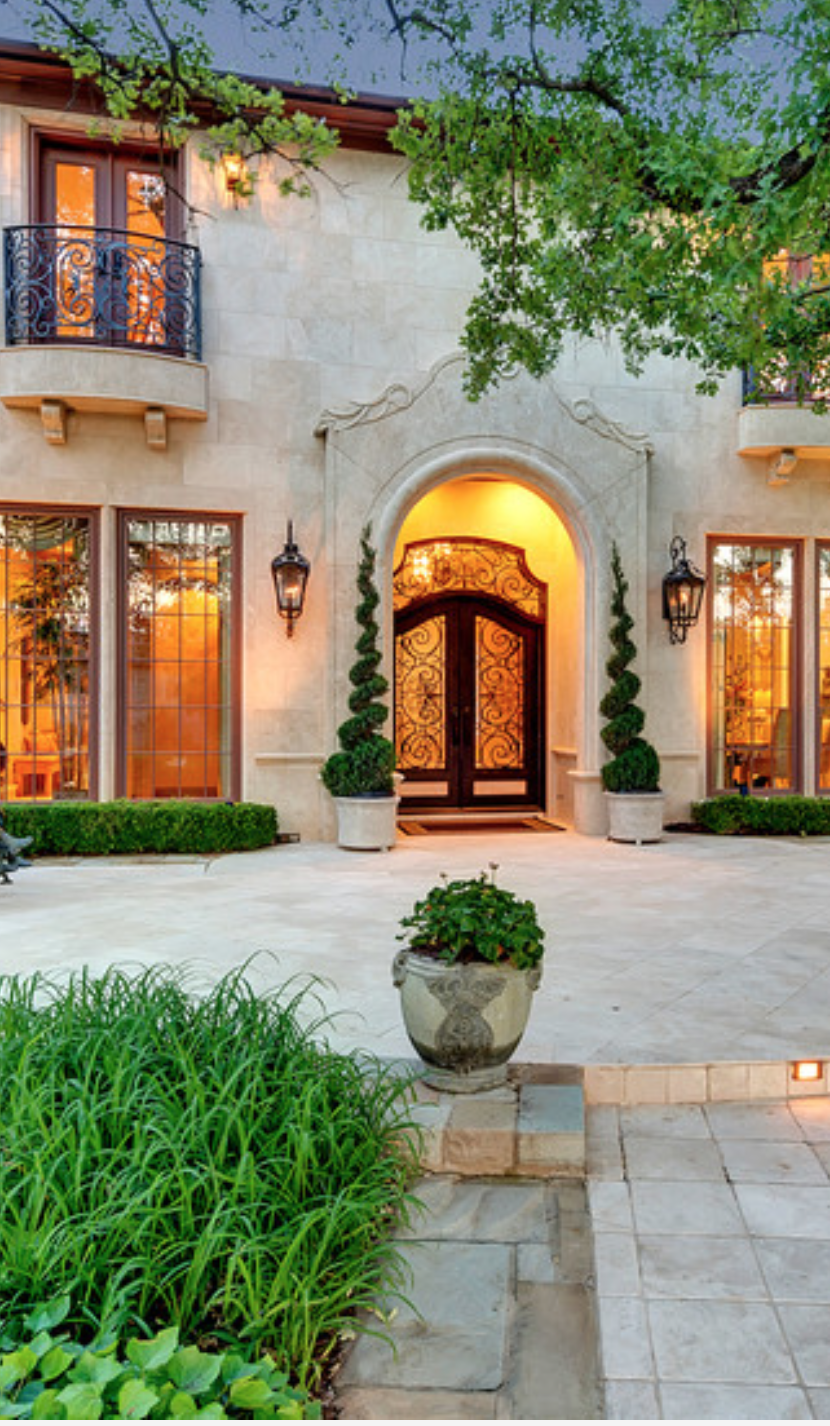 Spanish colonial toscana style pinterest spanish colonial