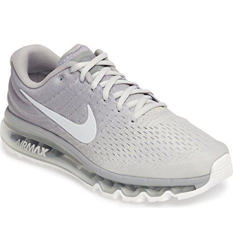 9bc5151abead Nike Air Max 2017 Mens Running Trainers 849559 Sneakers S... https